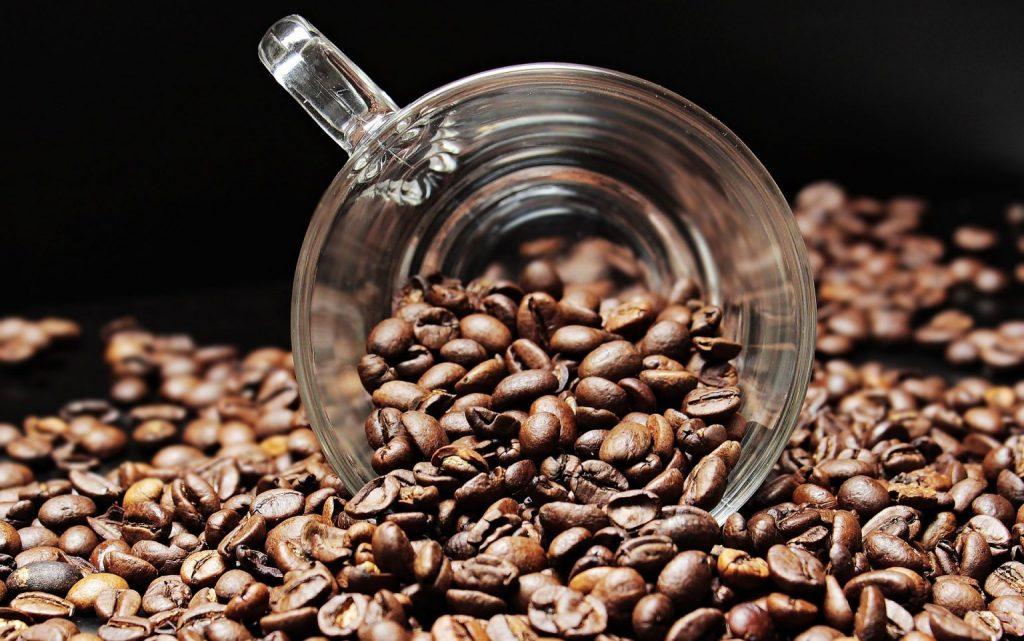 boabe de cafea