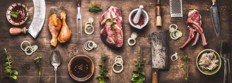 cum sa alegi carne sanatoasa