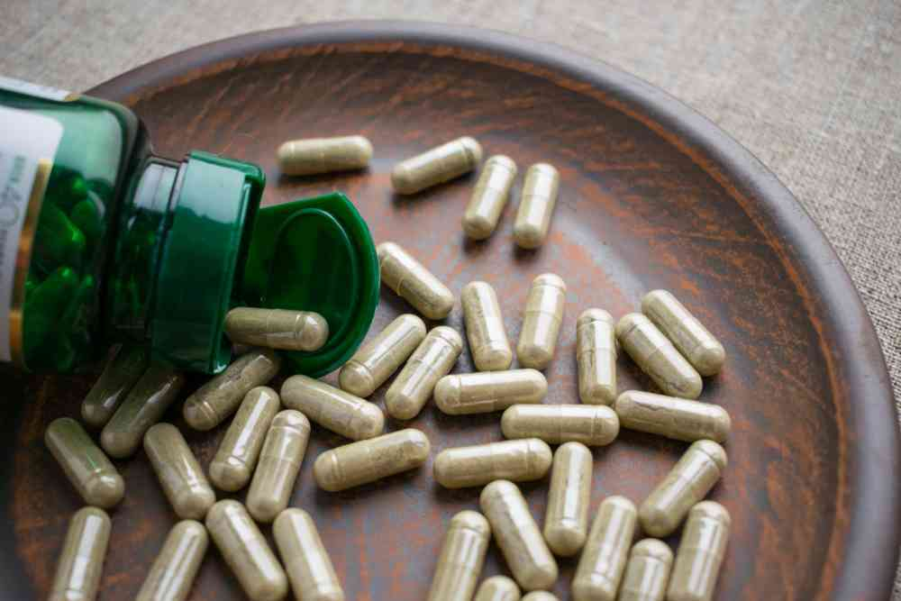 pastile pentru caderea parului dupa sarcina