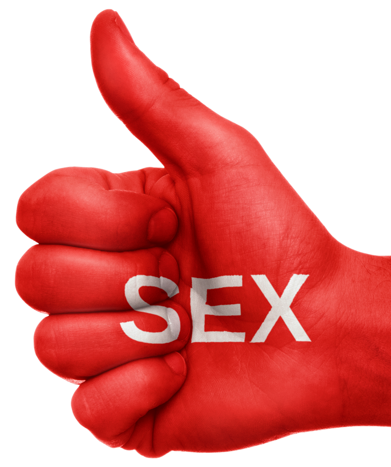 probleme de erecție la o vârstă fragedă - degetul mare în sus