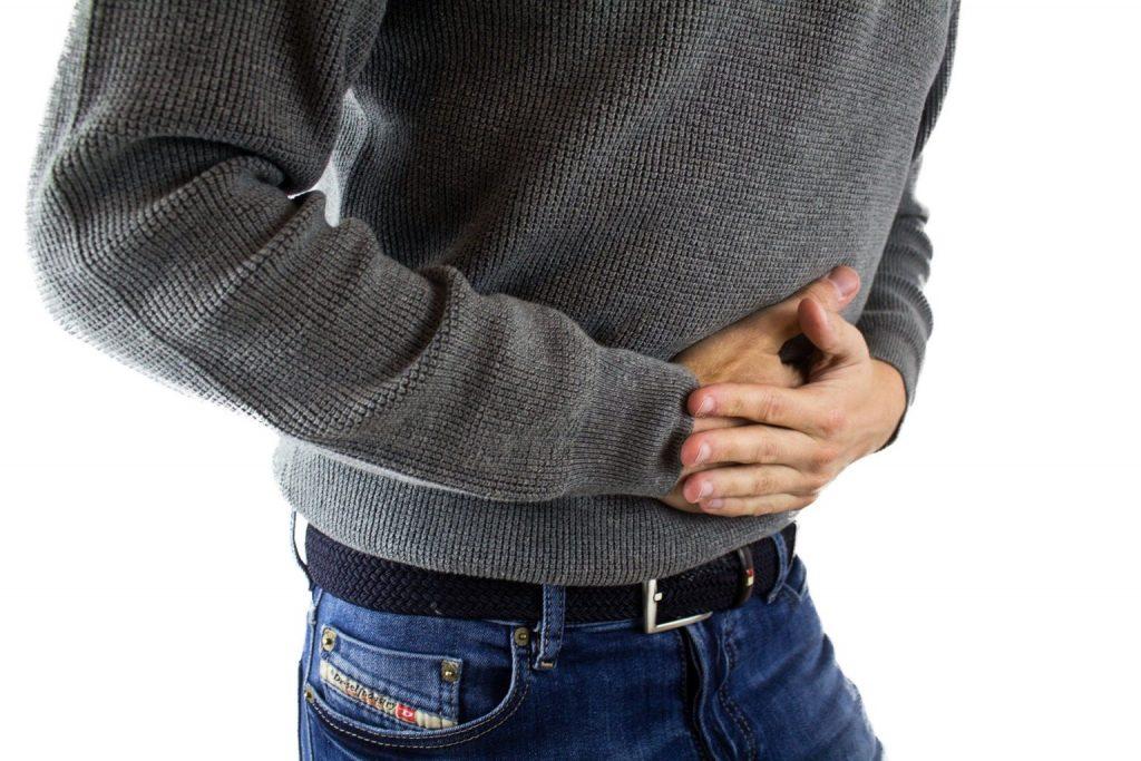 probleme de stomac