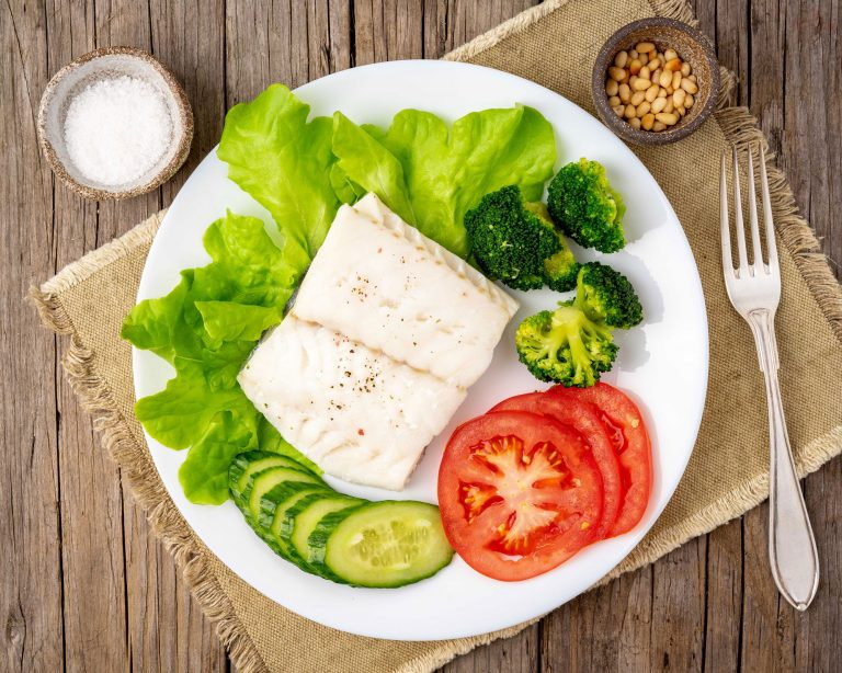 Dieta nordica - feluri de mancare