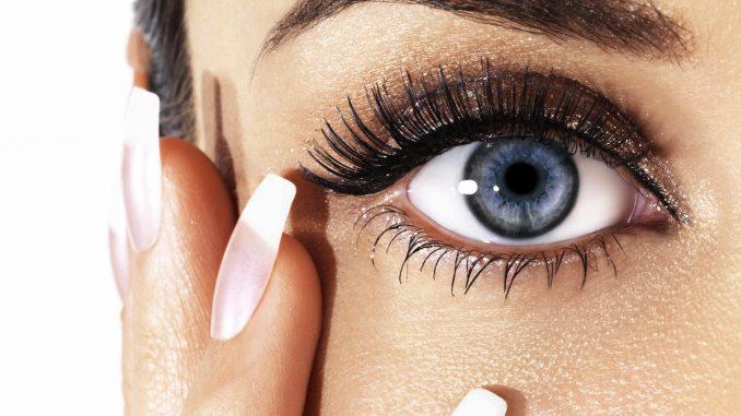 O pată pe albul ochiului - o boală
