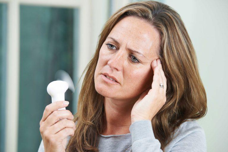 Tipul dietei si menopauzei