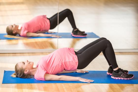 Poate o femeie însărcinată să facă sport