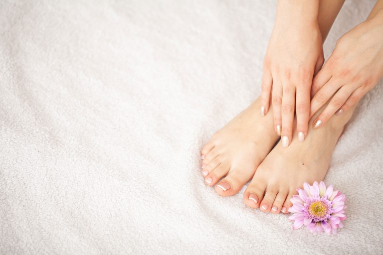 Transpiratie excesiva a piciorului - cum se trateaza