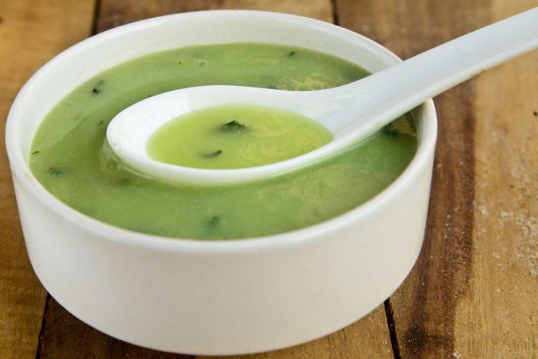 supa de urzica pentru imunitate