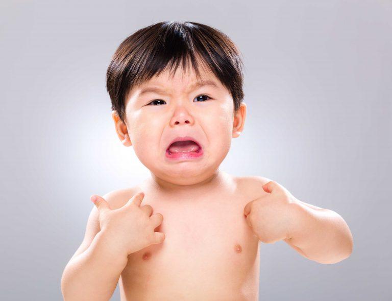 tratamentul oxiurilor la un copil
