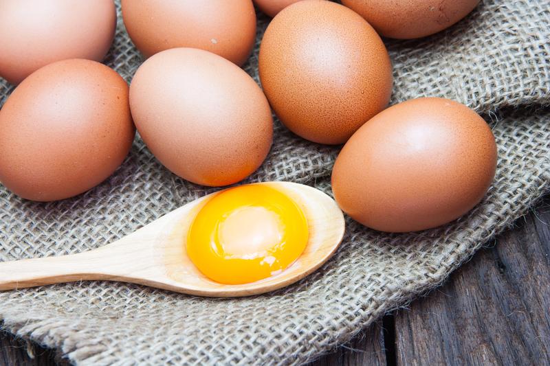 gălbenuș de ou