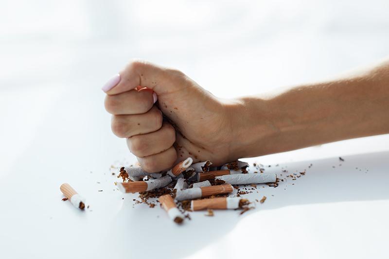 țigări și potență