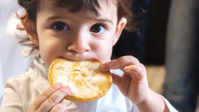 Dieta și autismul - Ce să mănânci?