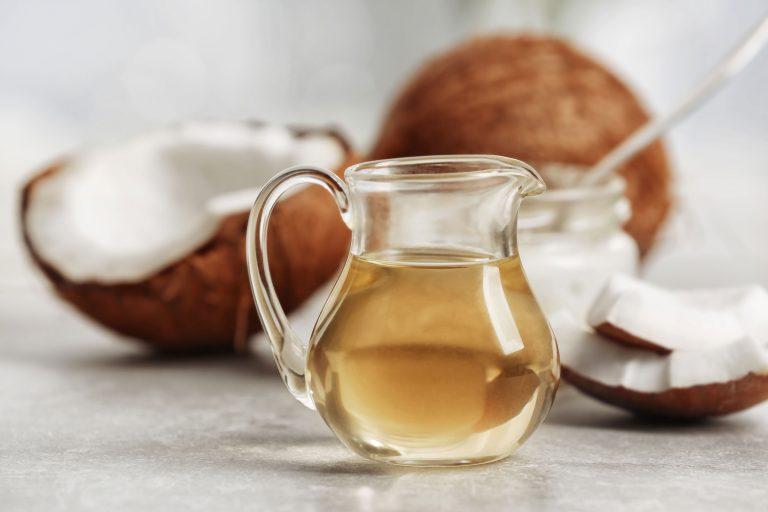 ulei de nucă de cocos pentru păr